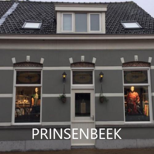 Het Bonte Schaep Prinsenbeek