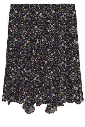 Gently skirt black Second Female